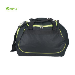 Polyester 600d de grande capacité multifonction /sac de sport de plein air /Sac sport/ Duffle Bag/Sac de voyage/gym/engrenage pignon d'entraînement fg2244GO