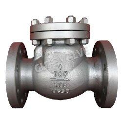 Valvole di ritenuta del tipo della cialda/inossidabile del acciaio al carbonio/della farfalla/cancello/globo/oscillazione