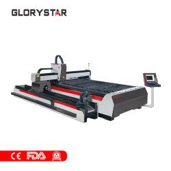 Glorystar Wasserkühlung Weichstahl Rohrschneider GS-3015g