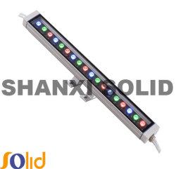 Lámpara de pared del poder más elevado que se lava LED