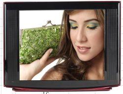 تلفزيون CRT 17 بوصة مع تلفزيون CRT ذو سعر جيد