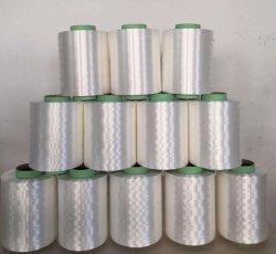 De hete Bescherming van de Verkoop, Textiel, de Witte Vezel van Kabels UHMWPE (300D-1600D)