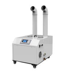 industrielle Pilz-Landwirtschafts-Ultraschallbefeuchter des Gewächshaus-9liter
