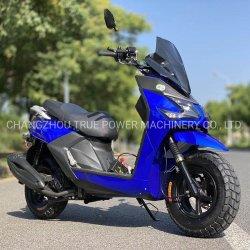 De Autoped van de Benzine van de Motor van China 150cc Gy6