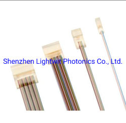 Low Il Fa 4, 8, 16, 32, 64 Kanal Optical Fiber Array für SPS-Splitter