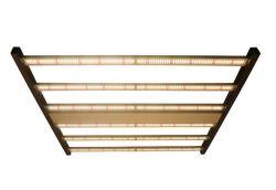 Voyants LED bicanal croître lumière lampe usine LM301b LM301h CH1 de la croissance végétative -CH1 et CH2 la floraison