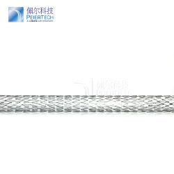 Prótesis traqueal de buena calidad de corte por láser