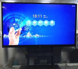 65 pouces 4K tout dans un moniteur LCD tactile