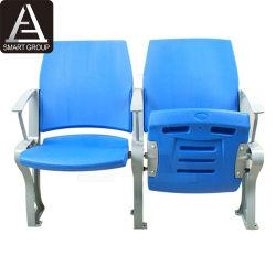 Le PEHD-05 chaise pliante VIP tip-up sièges en plastique HDPE avec Stadium Président