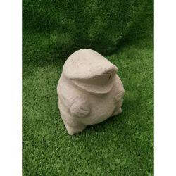 정원 & 야외 장식의 석조 조각물 바다 사자