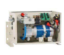 テールプレート / 車両テールゲート用油圧パワーユニット