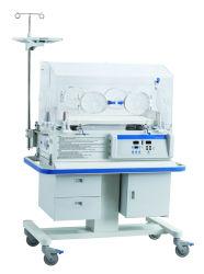 Equipamento médico de cuidados do bebê recém-nascido Incubadora Infantil