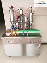 Наиболее востребованных органа Spray/ дезодорант в аэрозольной упаковке машина с стабильную работу