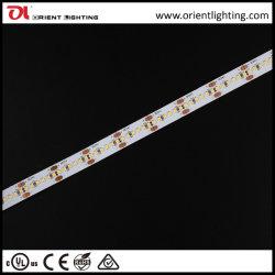 1x20cm 20AWG Alambre desnudo de 2 polos de luz LED decorativas