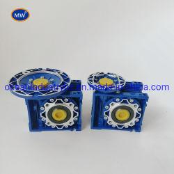 Qualidade superior Nmrv 25 30 40 50 60 75 90 110 130 150 Worm Redutor de Velocidade às caixas de velocidades de transmissão
