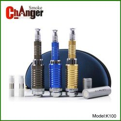 3.7~4.2V Working Voltageの専門のFactory K100 New Style Electronic Cigarette Kit