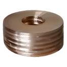 Pour les pièces résistantes en bronze phosphoreux