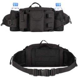 Kameratasche mit Schultergurt für Outdoor-Sport Militär taktische Bauchtasche Mit Hüfttasche