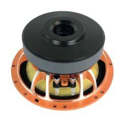 La EDS065p nueva llegada 6.5 altavoces de alta calidad de los componentes de audio de coche