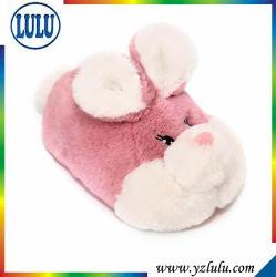 Очаровательный мягкие игрушки Doggy детский крытый обувь в зимнее время
