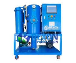 Hohes Vakuumschmieröl-Reinigungsapparat für das überschüssige aufbereitende und säubernde Öl