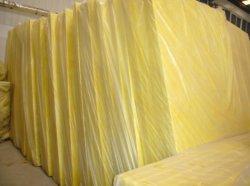 Maschendraht-schlägt gegenübergestellte Mineralwolle-Isolierung (GQ-RB10080)