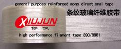 Filamento de propósito geral Tape-Cross reforçado de tafetá (8959)