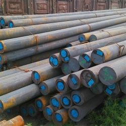 고온 냉연 1060 1045 S45c C45 핫 롤 1055 Q355 가격: Mild Rod Carbon Steel Round Bar