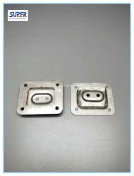 Kupplung verriegelt Kohlenstoffstahl-passendes Dichtung-Abgas-Peilung-Messing-Adapter-Rohr Flangesp-897