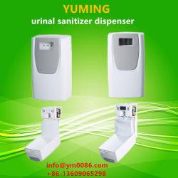 De lichte Automaat van het Desinfecterende middel van het Urinoir van de Sensor Automatische, de Automaat van de Druppels van het Programmeerbare LEIDENE Desinfecterende middel van het Toilet