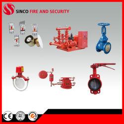 Los productos de seguridad y protección para la lucha contra incendios