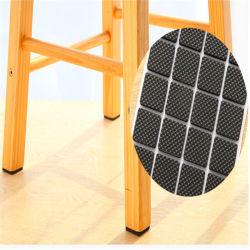 وسادة مصد القدم المطاطية اللاصقة المصنوعة من خلات فينيل الإيثيلين (EVA) / بطانات خلات فينيل الإيثيلين (EVA) المصنوعة من للأثاث قطعة مطاطية للمنتج