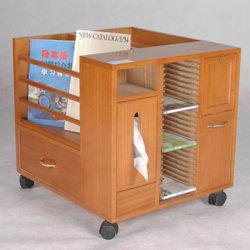 Pine Cabinet (JQ07-149)