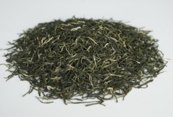 Le meilleur thé vert chinois Guzhang Maojian le thé vert