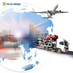 To door Service van China naar Duitsland Spanje Portugal Italië UK by Air Cargo Freight Forwarder