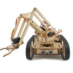 Arduino Программы Робота рычага бак комплект робота