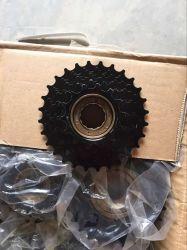 El tamaño de rueda libre utiliza Variouse aplicada para varios Bicicleta