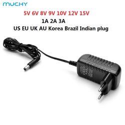 12W 12V 1Источник питания ноутбука адаптера питания зарядного устройства