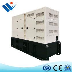 Портативный дизельный генератор для продажи дизельный генератор для резервного копирования дом генераторах Диапазон емкости