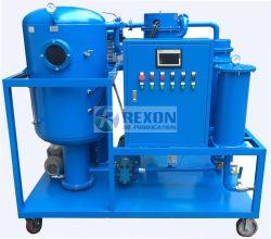 Вакуумный фильтр смазочного масла машины для переработки отработанного масла