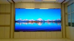 Низкая потребляемая мощность P3 для использования внутри помещений полноцветный светодиодный экран видео стеной с 5124, 5252 утилита, 2053, 5153 IC