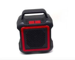 Мини-Portable Bluetooth 5.0 стерео беспроводной динамик площади парка музыкальный проигрыватель