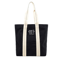 Lienzo de reciclado personalizada Bolsa de compras, las mujeres niñas Bolso de Hombro de algodón Ecológicas, Señoras bolsa de playa