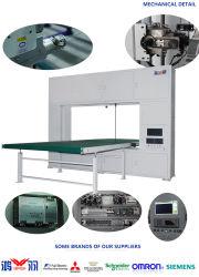 Contorno CNC máquina de corte para cortar a espuma de bloco/tubo rígido de corte de poliestireno