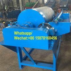 China Mining Machinery Factory Séparateur magnétique de la machine à bas prix