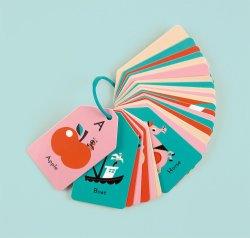 Jogo de desenhos animados educacionais para crianças de cartas de jogar poker 4c Cartão de papel de impressão