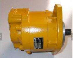 De Pomp Assy 705-21-32051 van de Transmissie van de Vervangstukken van de Bulldozer van Shantui SD22 SD23