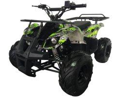 نظام هيدروليكي رباعي العجلات، بقدرة 110 سم مكعب، 125 سم مكعب، ATV للأطفال