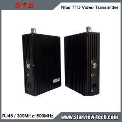 Tdd Nlos小型無線データ対面送信機
