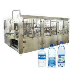 impianto di imbottigliamento dell'acqua della bottiglia dell'animale domestico di 500ml 5L 10L che beve le macchine di rifornimento pure minerali dell'acqua